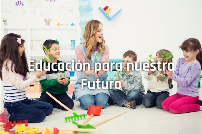 Educación para nuestro Futuro