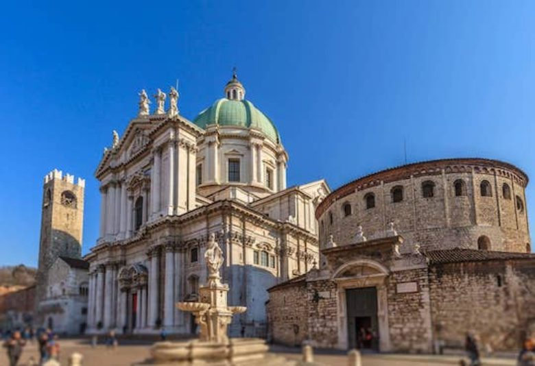Brescia city guide