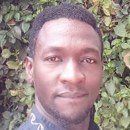 Boaz Adhengo