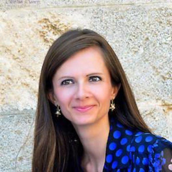 Heidi Lazani – Greece