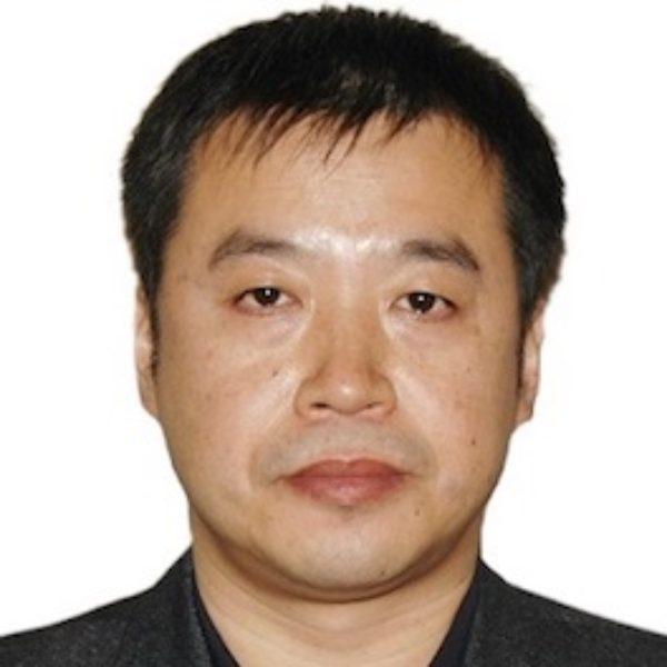 Jiao Hui – China