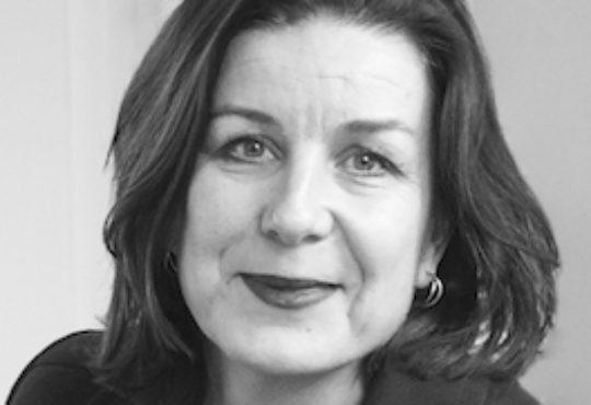 Monique Knapen – The Netherlands