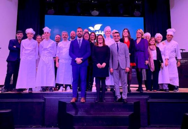 Menorca presents bid to be European Region of Gastronomy 2022