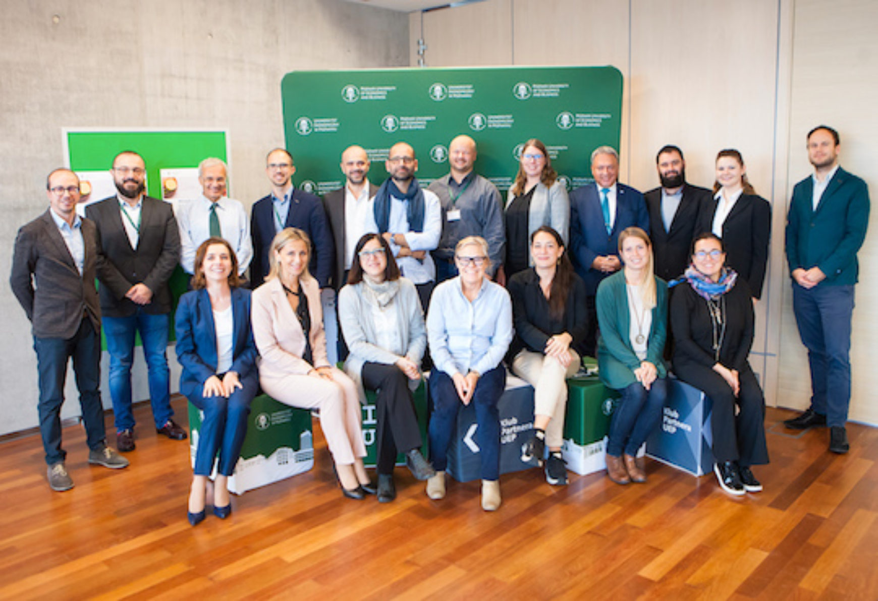 Gastronomy and local development discussed at FOODBIZ final conference