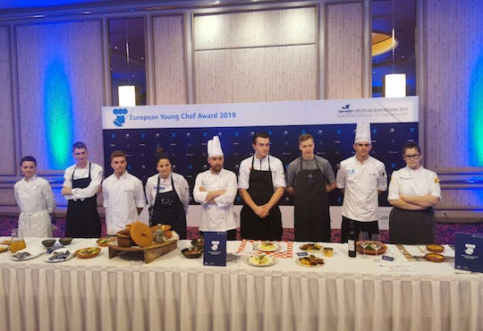 IGCAT REGIONAL CHEF AMBASSADORS APPOINTED_Website