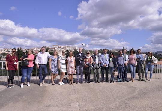 Coimbra Region leads Food Corridors project