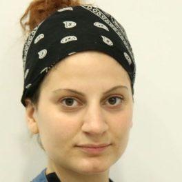 Eirini Giorgoudiou_Ambassador