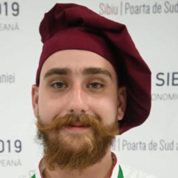 Paul Răhăian