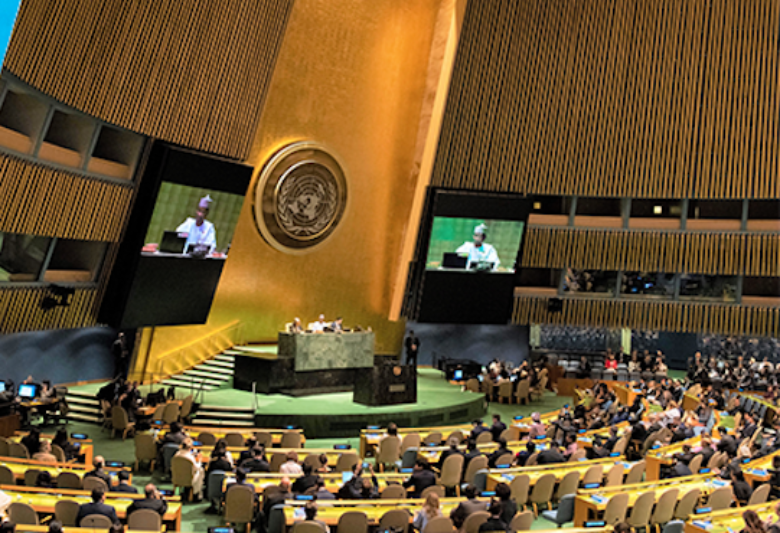 UN declares 2021 as International Year of Creative Economy for Sustainable Development