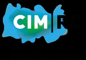 CIM Coimbra Region_Logo