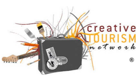 Creative Tourism Network_Logo