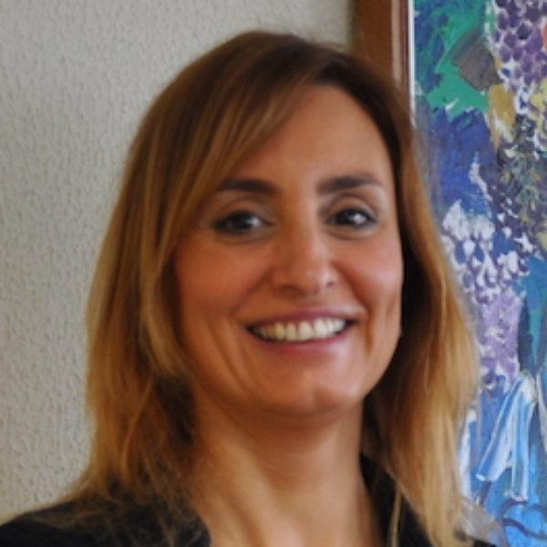 Joana Santos – Portugal