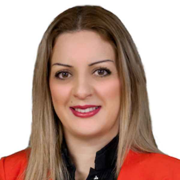 Katerina Christodoulou – Cyprus