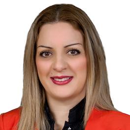 Katerina Christodoulou