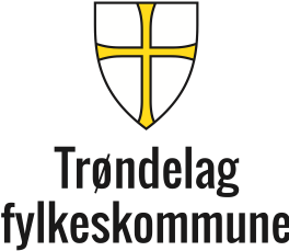 Trøndelag County Authority_Logo