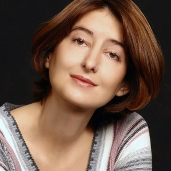Barbara Zmrzlikar – Slovenia