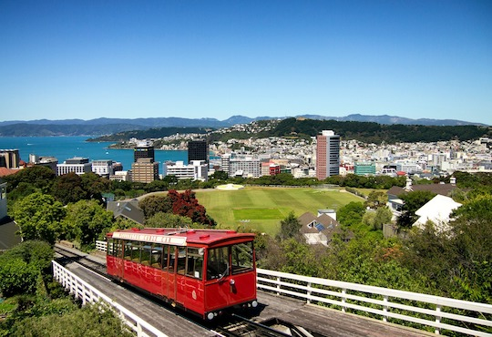 New Zealand calls for thousands of new 'green' jobs in bold comeback plan