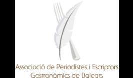 Associació de Periodistes i Escriptors Gastronòmics de Balears_Logo
