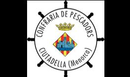 Confraria de Pescadors de Ciutadella_Logo