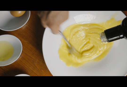 Mayonnaise, The Universal Sauce gets 3rd prize in the Food Film Menu 2020
