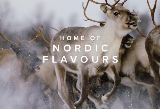 Food Film Menu 2020- Best Food Film showcasing the Regions of Gastronomy announced