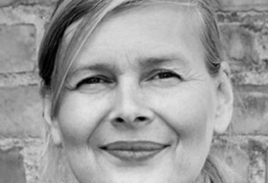 Mai Damgaard Rasmussen – Denmark