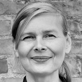Mai Damgaard Rasmussen