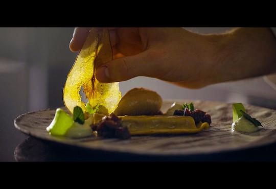 Food Film Menu 2020- Best Food Film showcasing the European Young Chefs announced