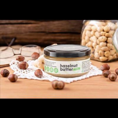 Vegan hazelnut butter_Slovenia_1