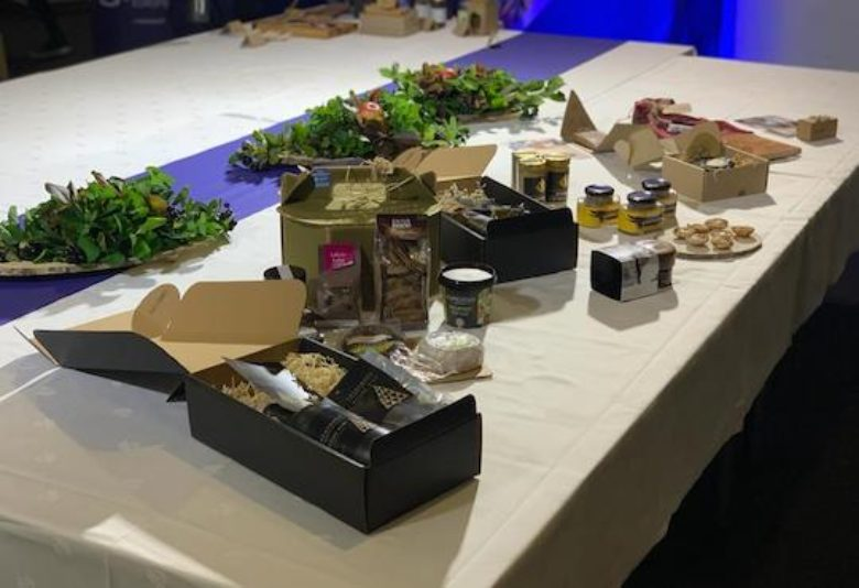 Winners of the 1st European Food Gift Challenge announced