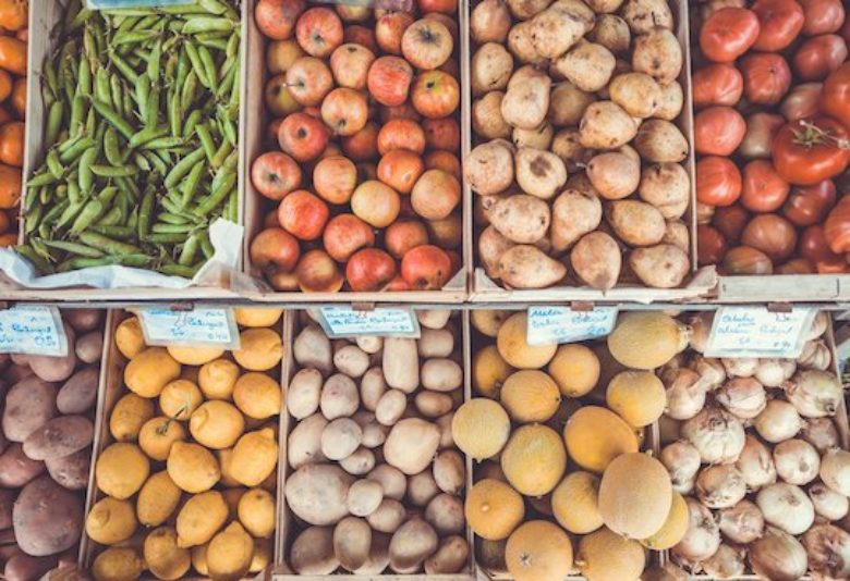 FAO launches the UN's International Year of Fruits and Vegetables 2021