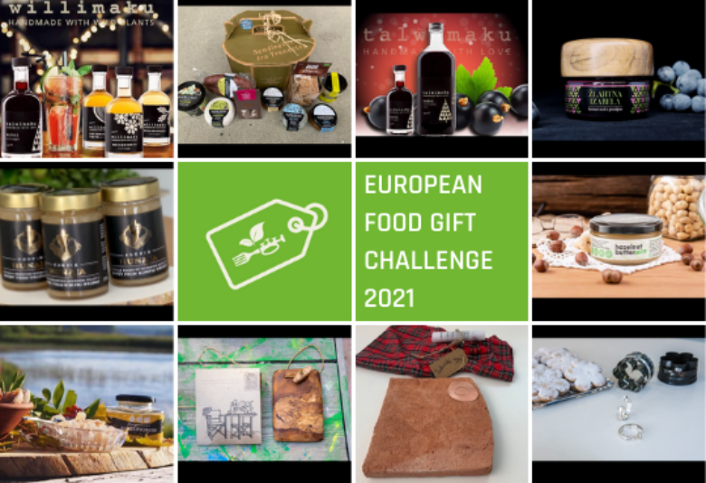 IGCAT announces 2nd European Food Gift Challenge