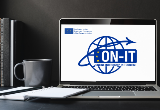 The ON-IT project looks for virtual internship stories