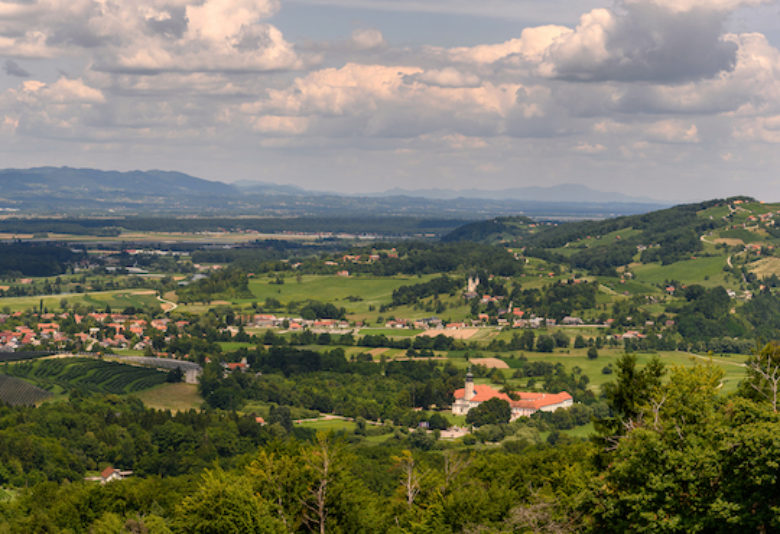 Slovenia Reopens to Tourists