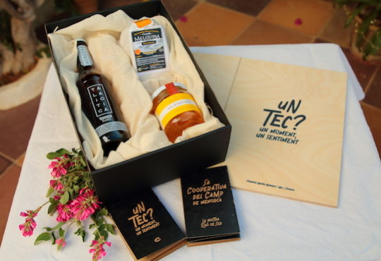 Winners of the 2nd European Food Gift Challenge announced