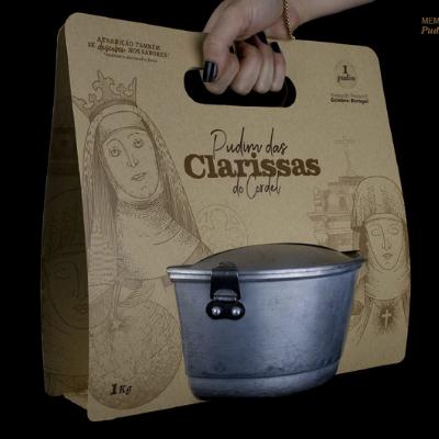 Coimbra Clarissas Pudding_1