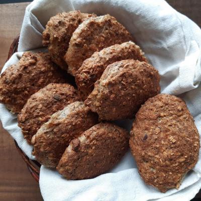 Kauraparta Bread flour mix set_Kuopio_3