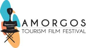 Amorgos Tourism Film Festival_Logo